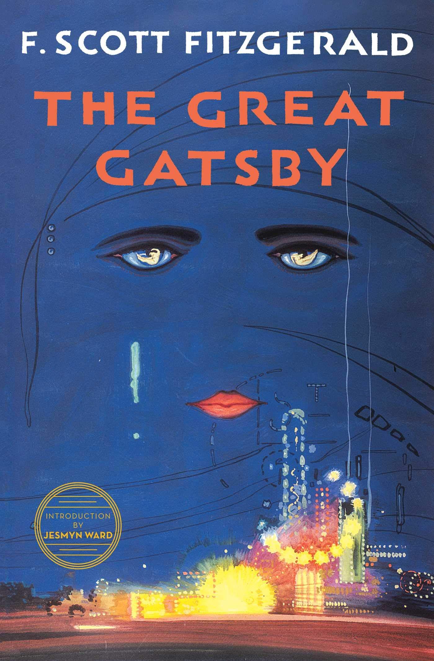 The Great Gatsby de F. Scott Fitzgerald en el Book Club